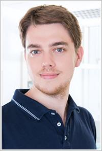 Zahnarzt Alexander Wehr